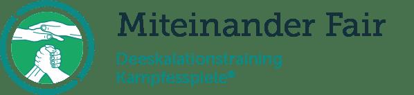 Logo Miteinander Fair